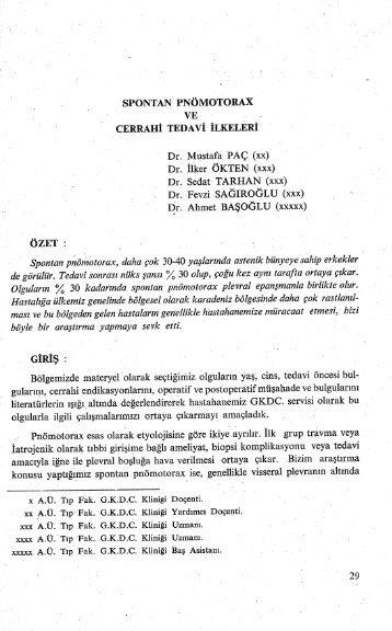 Full Text (PDF) - Giriş