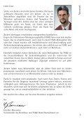 Zecken - Borreliose - FSME ...vermeiden - erkennen - bei Crossmed - Seite 5