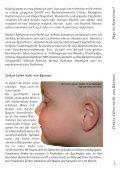 Zecken - Borreliose - FSME ...vermeiden - erkennen - bei Crossmed - Seite 7