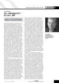 Spektrum der Mediation 27 - Bundesverband Mediation eV - Seite 5