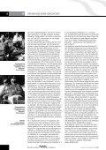 Spektrum der Mediation 27 - Bundesverband Mediation eV - Seite 6