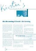 NYT OM RAB-ORDNINGEN Stor politisk enighed på Christiansborg ... - Page 5