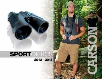 SPORTOPTICS - Carson Optical