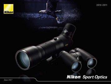 Nikon prostaff s ferngläser optik auctronia