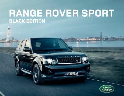 RANGE ROVER SPORT - Auer Gruppe GmbH