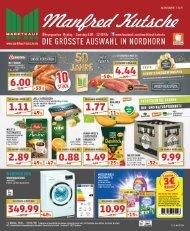Marktkauf Kutsche KW11