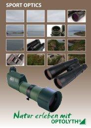 Katalog - Optolyth