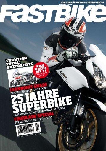 fireblade-special ioannonis Gnade - Sport Evolution