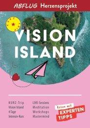 Kurz-Trip April 2021 ♥ Reiseführer Vision Island