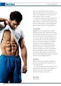 Men´s Fitness Mediadaten 2012 - adamsz Marketing GmbH - Seite 4
