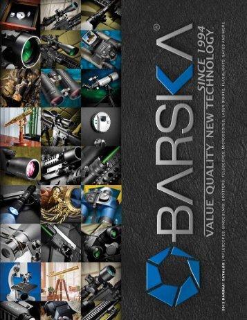2012_Barska Catalog.pdf - Sunrek