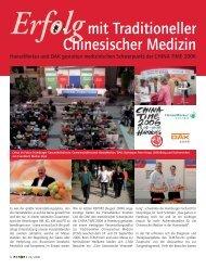 Klicken Sie hier - Praxiszentrum für Chinesische Medizin