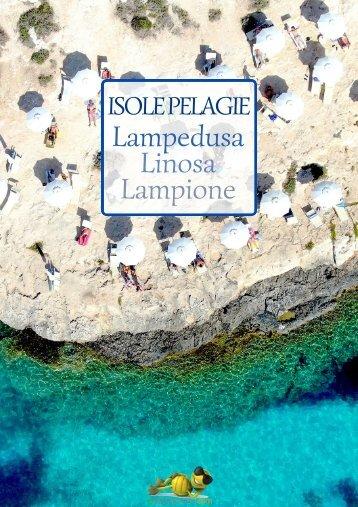 Pelagie 2021 - Lampedusa Linosa Lampione