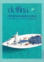 Crociera LAMPEDUSA-CHARTER.IT