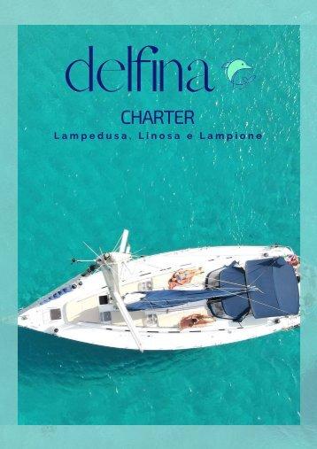 Charter LAMPEDUSA-CHARTER.IT
