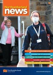 Northumberland News - March 2021