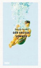 Arenz_Der große Sommer