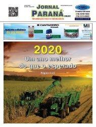 Jornal Paraná Janeiro 2021