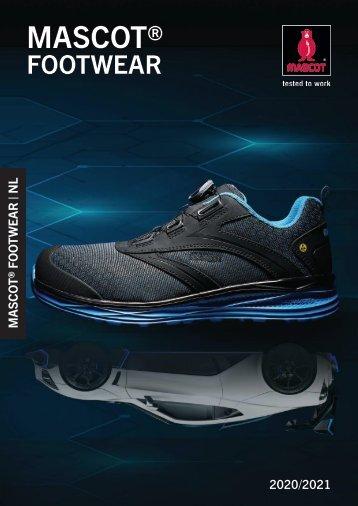 MASCOT FOOTWEAR 2021