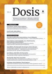 DOSIS 1/2021