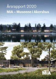 MiA årsrapport 2020