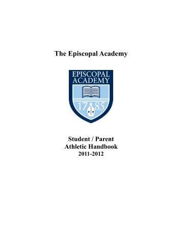 Upper School Athletics - Website Home - Episcopal Academy