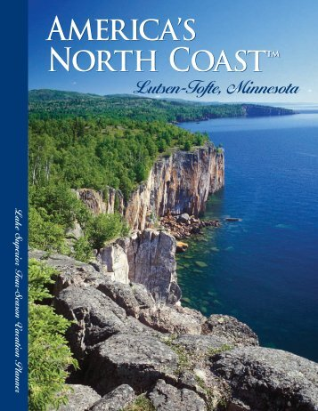 north shore services guide - Lutsen Tofte Tourism Association