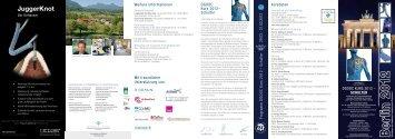 goldenen Standard 70.000 implantierte DELTA-Prothesen 30.000 ...