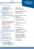 15. Oktober 2005 10. Internationaler Schulterkurs - Abteilung und ... - Page 5