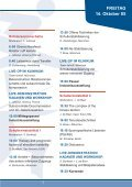 15. Oktober 2005 10. Internationaler Schulterkurs - Abteilung und ... - Page 7