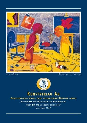 Kunstverlag Au - DT