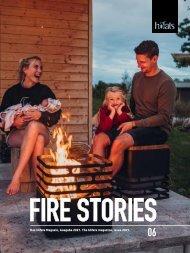 FIRE STORIES 6