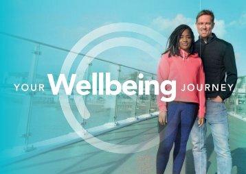 Wellbeing Journey