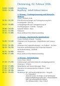 05.02.2006 G a rm isc h - Abteilung und Poliklinik für Sportorthopädie - Page 3