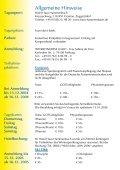 05.02.2006 G a rm isc h - Abteilung und Poliklinik für Sportorthopädie - Page 6
