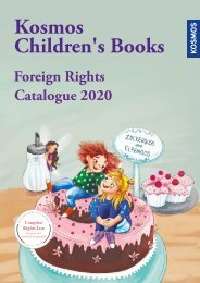KOSMOS | Children's Books | Foreign Rights Catalogue 2020