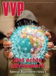 VVP SPECIAL BIJZONDERE RISICO'S 2021