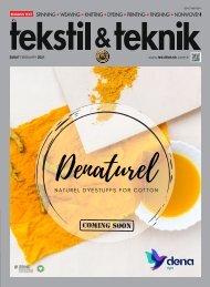 Tekstil Teknik February 2021
