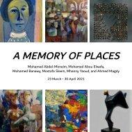 e-Catalogue: A Memory of Places