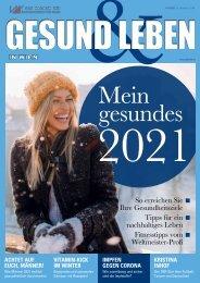Gesund & Leben 2021 / 01&02