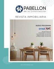 REVISTA PABELLON INMOBILIARIO EDICION MARZO 2021