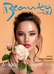 Beauty Turkey Nisan 2021