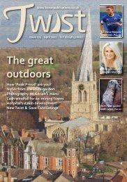 Twist April issue 124