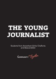 The Young Journalist - March/April 2021