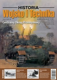 Wojsko i Technika Historia nr spec 2/2021 promo