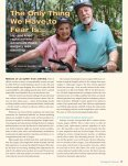 orthopedic magazines - Central Indiana Orthopedics - Page 5