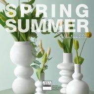 ASA Selection: Spring/Summer 2021