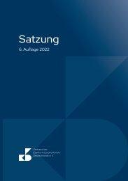 VKD-Satzung