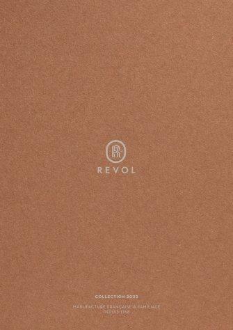 Revol Katalog 2021