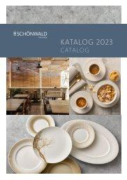 Schönwald Katalog 2021